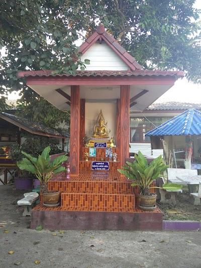 Ban Tha Wang Pha School (Pracharat Wittayakhan)