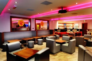 Forty Four Bar and Late Lounge