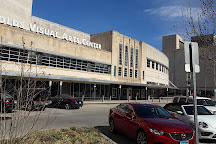 Oklahoma City Museum of Art, Oklahoma City, United States