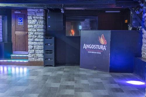 IBIZA nightclub Tallinn