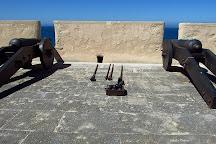 Forte De Sao Jorge De Oitavos, Cascais, Portugal