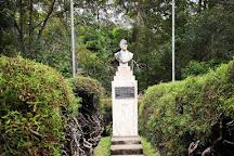 Naciones Unidas El Picacho Park, Tegucigalpa, Honduras