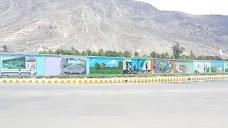 Gilgit Airport gilgit