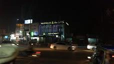 Bank Al Habib sargodha University Rd