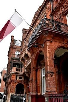 Embassy of Qatar