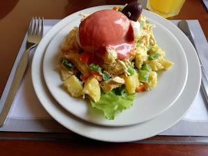 Amaretto Cafe 5
