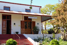 Earthquake Museum, Tulbagh, South Africa