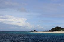 Agenashiku Island, Zamami-son, Japan