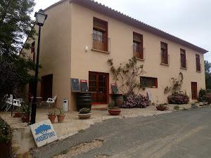 Hotel Mas de Ferré