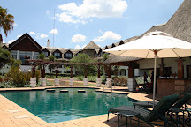 Emerald Resort & Casino, Vanderbijlpark, South Africa