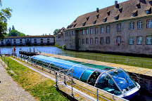 Barrage Vauban, Strasbourg, France