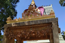 Sri Ranganatha Swamy Temple, Chikkaballapur, India