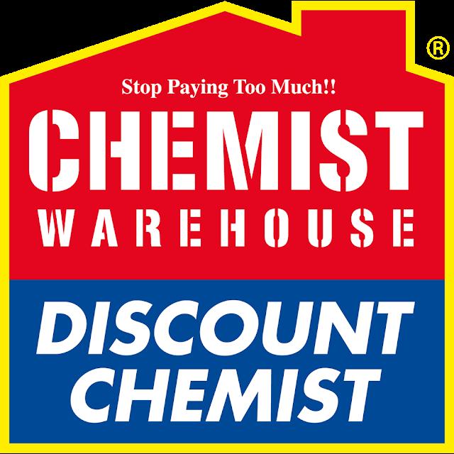 Chemist Warehouse North Mackay