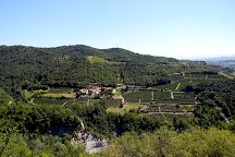 Borgo Moncalvo, Loazzolo, Italy