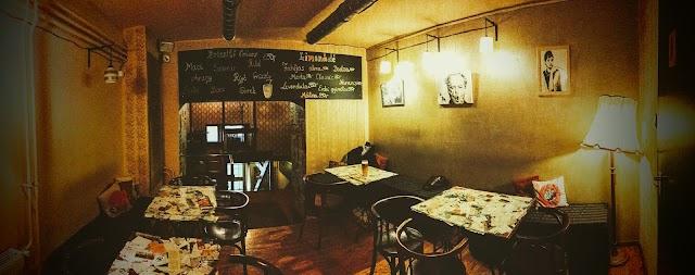 Szörp Cafe