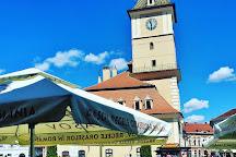 Council Square, Brasov, Romania