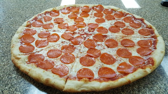 Charles Pizza & Restaurant