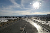 Salt Wash View Area, Emery, United States