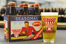 Yazoo Brewing Company, Nashville, United States