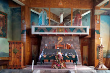 La Barca de la Fe, Tlaxcala, Mexico