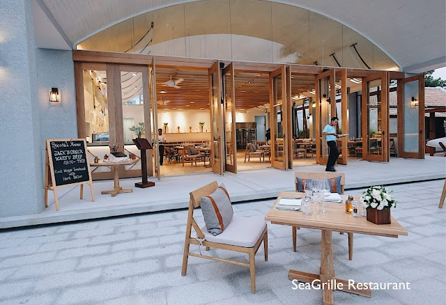 SeaGrille Restaurant