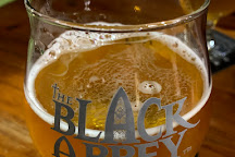 Black Abbey Brewing Company, Nashville, United States