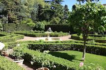 Villa Farnesina, Rome, Italy