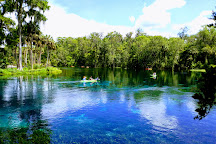 Silver Springs State Park, Silver Springs, United States