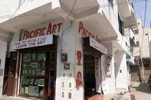 Pacific Art, Udaipur, India