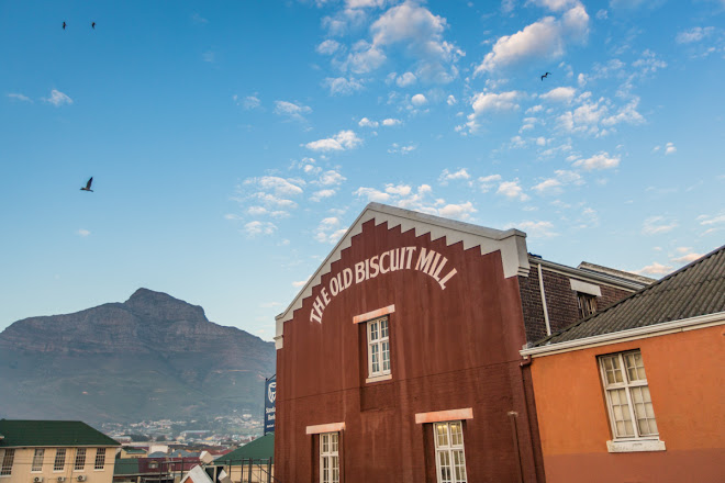 Old Biscuit Mill, Cape Town Central, South Africa
