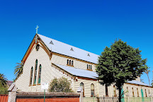 St Kilian's Church, Bendigo, Australia
