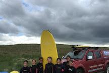Northside Surf School, Amble, United Kingdom