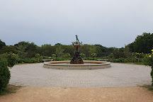 Rose Garden, Minneapolis, United States