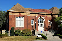 Clark County Historical Museum, Vancouver, United States