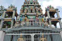 Sri Singama Kali Amman Kovil, Negombo, Sri Lanka