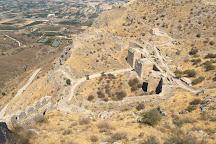 Acrocorinth, Corinth, Greece