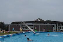Mosaqua Subtropisch Zwemparadijs, Gulpen, The Netherlands