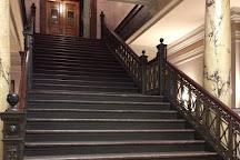 Mississippi State Capitol, Jackson, United States