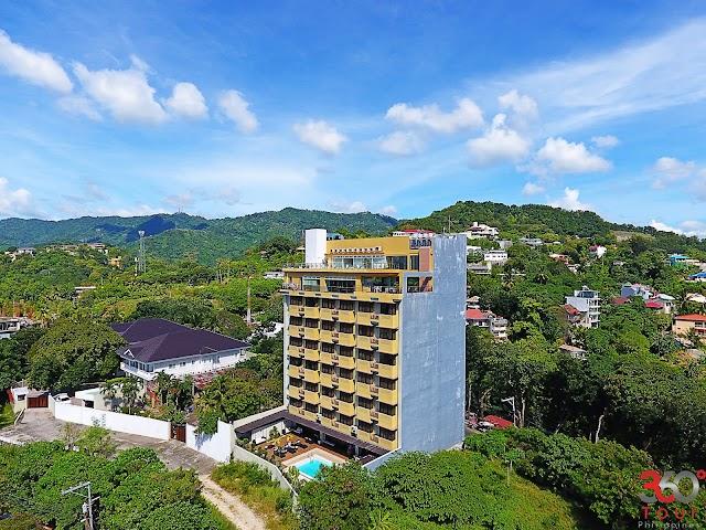 Rumah Highlands Hotel