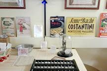 Museo della Seta, Soncino, Italy