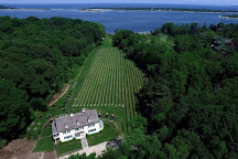 Harmony Vineyards, Smithtown, United States