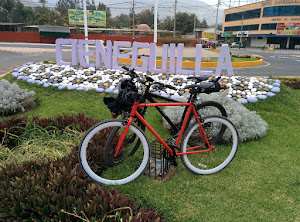 Anza Bicycles 6