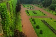 Jardin Public de Saint-Omer, Saint-Omer, France