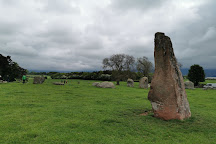 Long Meg and her Daughters, Penrith, United Kingdom
