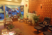 Thai Silk Massage & Spa, Berlin, Germany