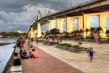 Marcelo Fernan Bridge, Cebu City, Philippines