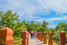 Phanom Sawai Forest Park, Surin, Thailand