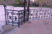 Templete del Retiro, Madrid, Spain