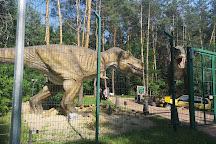 Belgorod Zoo, Belgorod, Russia