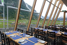 Glacier Museum, Sogndal Municipality, Norway